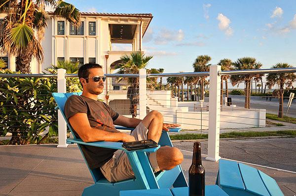 Inn on the Beach - PAG