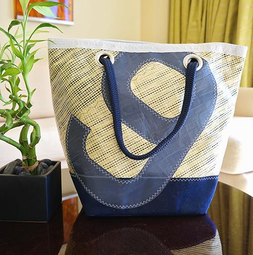 North 37 Design sail bag