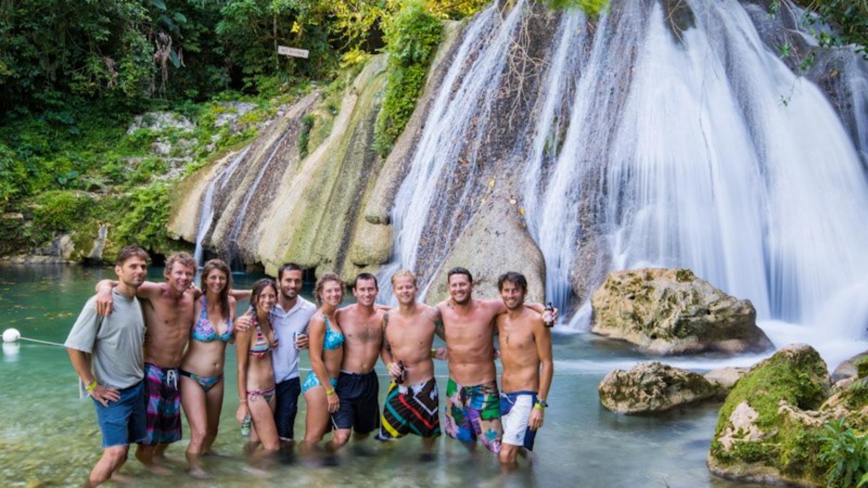 waterfall group shot (8)