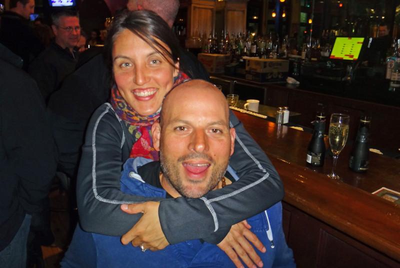 Ryan and Tasha
