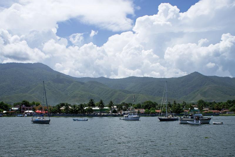 El Estor, Guatemala