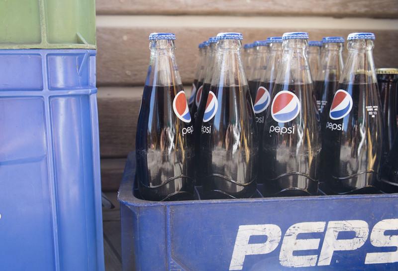 mmmmm, Pepsi