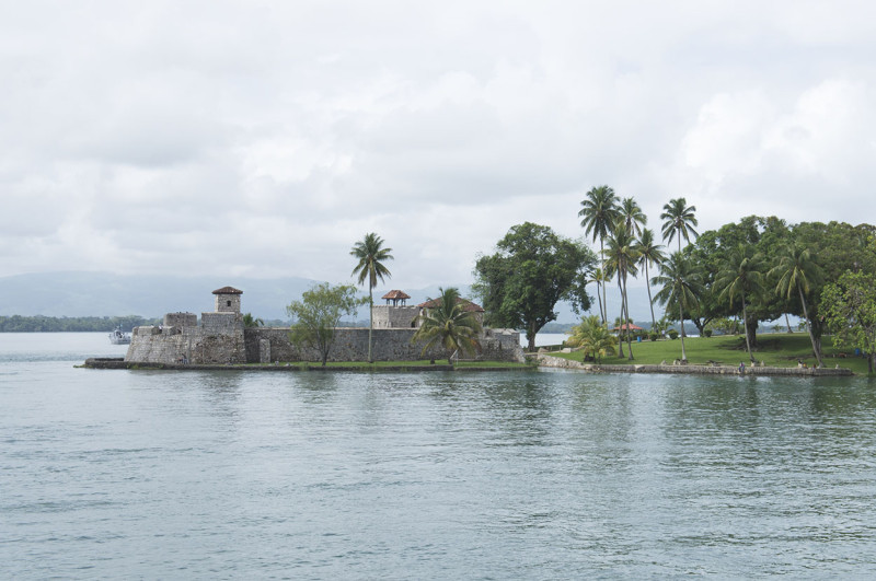 Castillo de San Fellipe