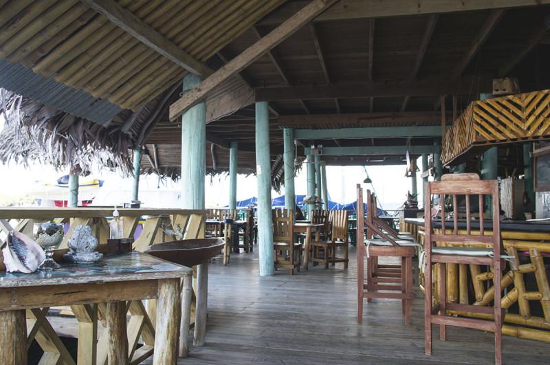 Tortugal restaurant