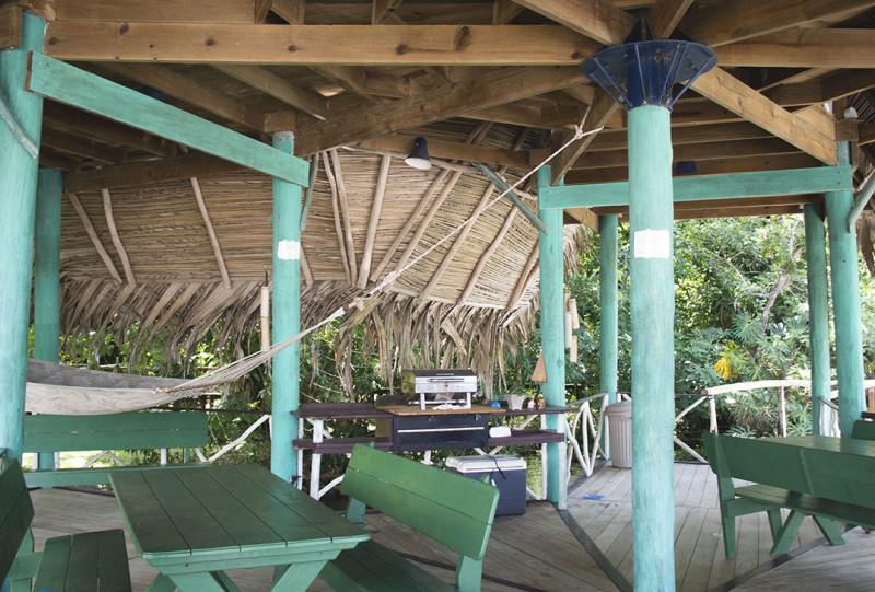 Ranchito at Tortugal