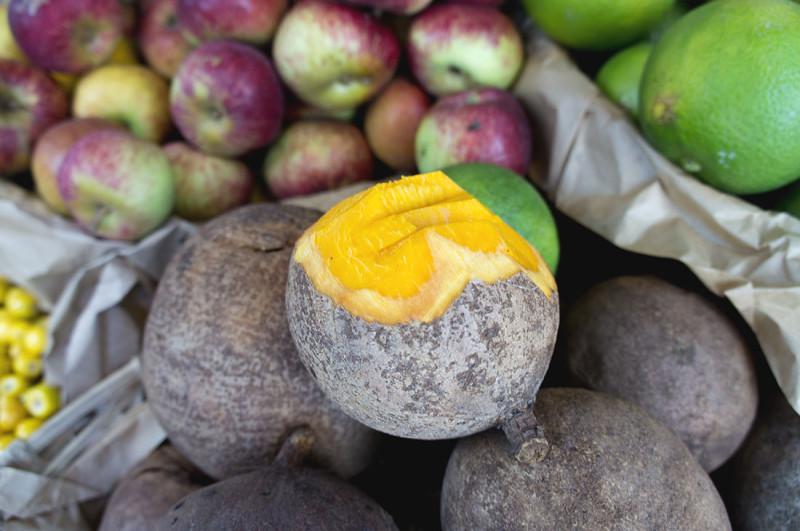 unnameable fruit