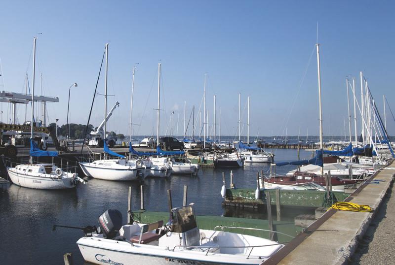 Torresen's Marina