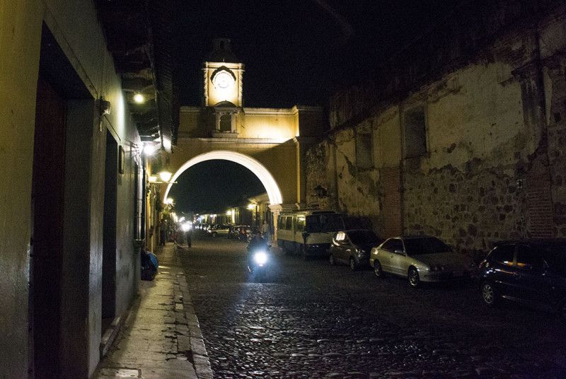The Arch Antigua 2