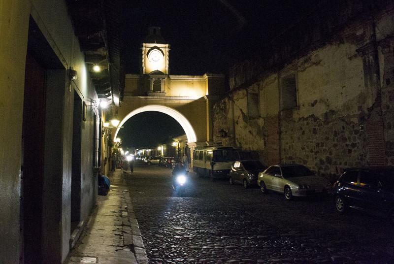The Arch Antigua 2