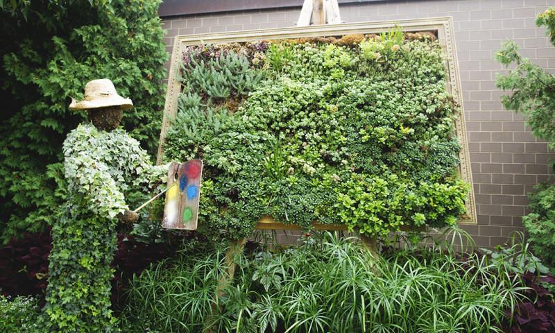 Children's Garden 5