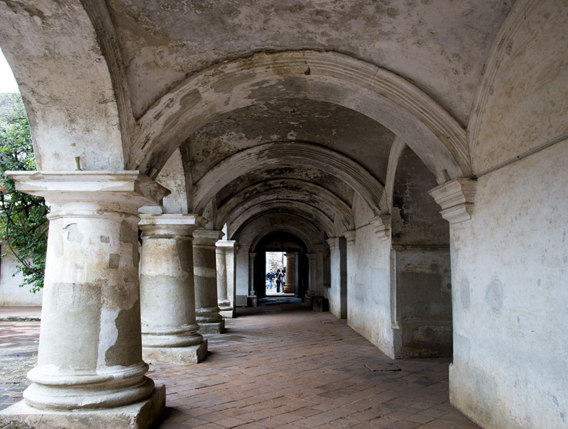 Capuchin Convent