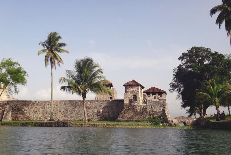 Castillo de San Felipe 2