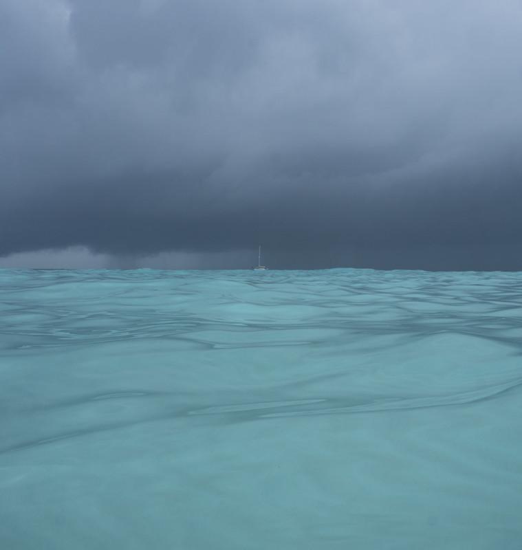 horizon Stingray City Grand Cayman
