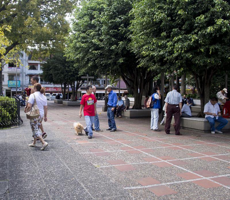 Parque Envigado