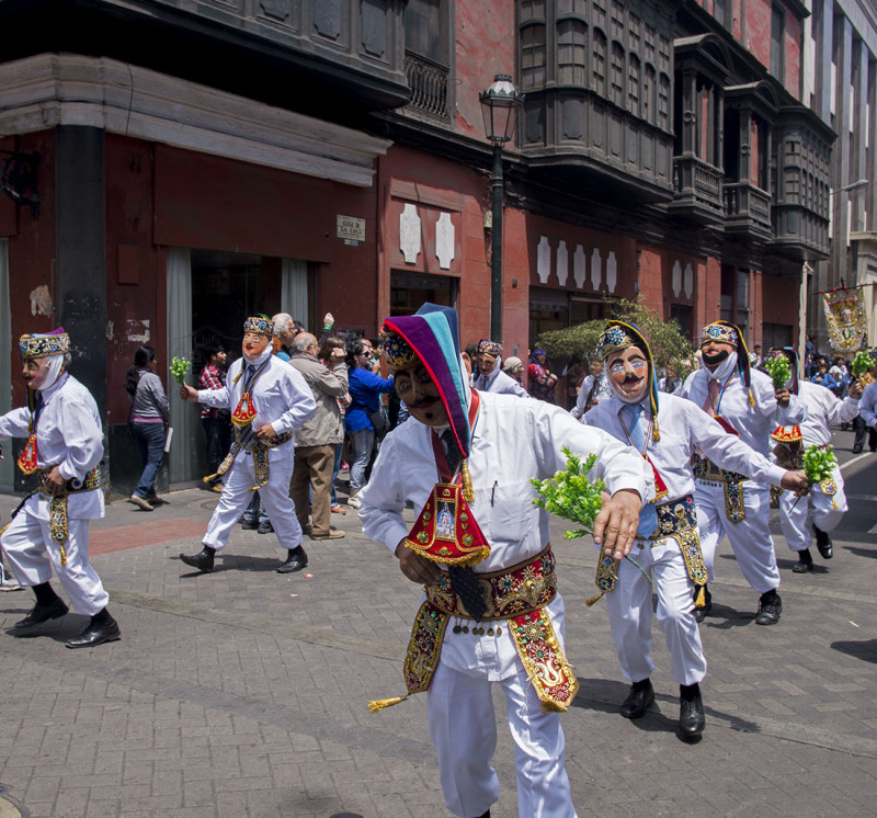parade in Lima (4)