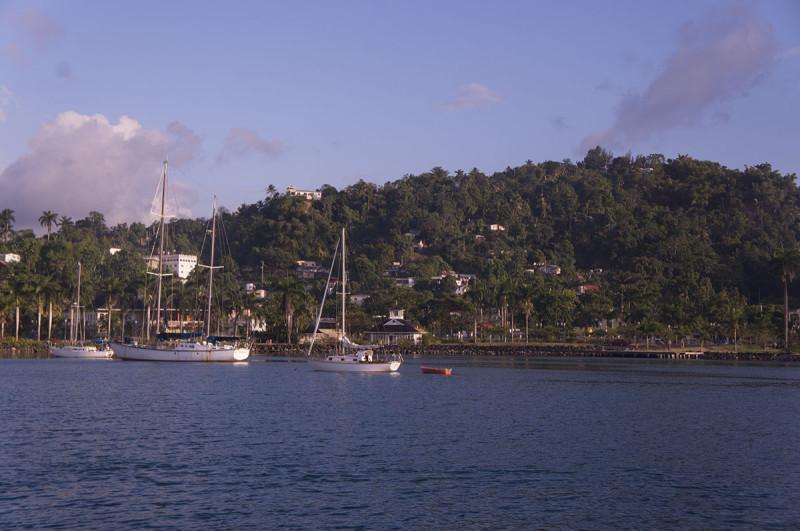 Jamaica SOOC