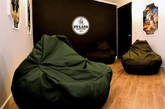 fulano movie room