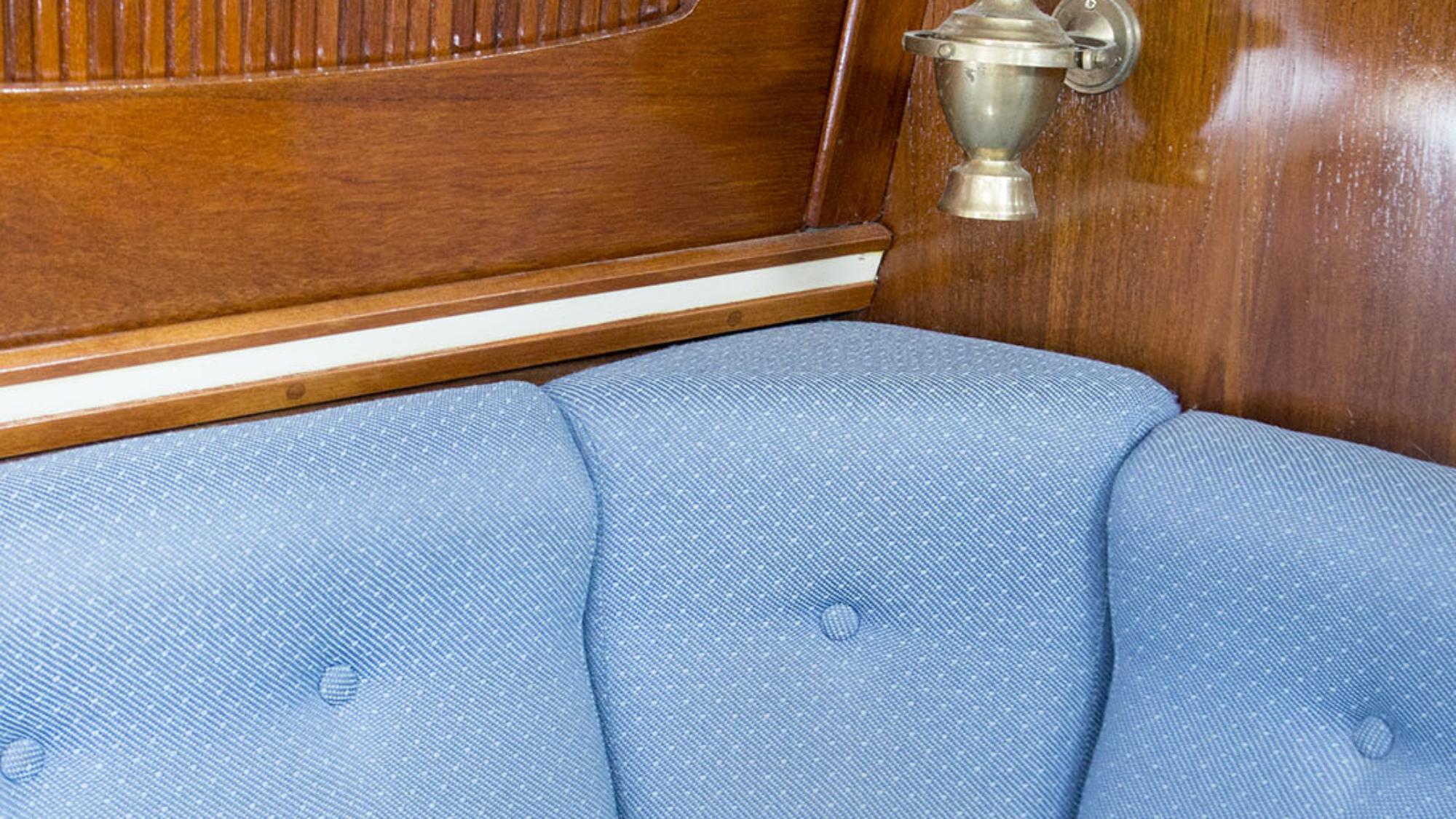 cushions on Serendipity