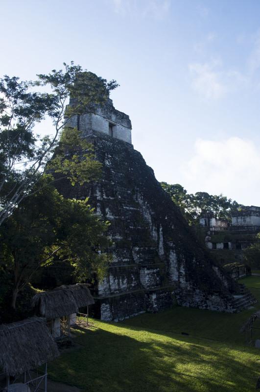 Temple 1, Tikal