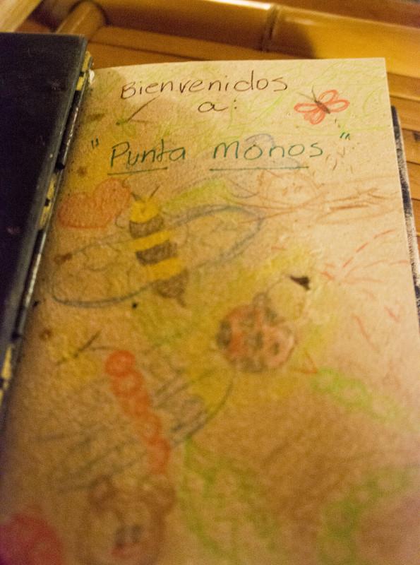 Punta Monos