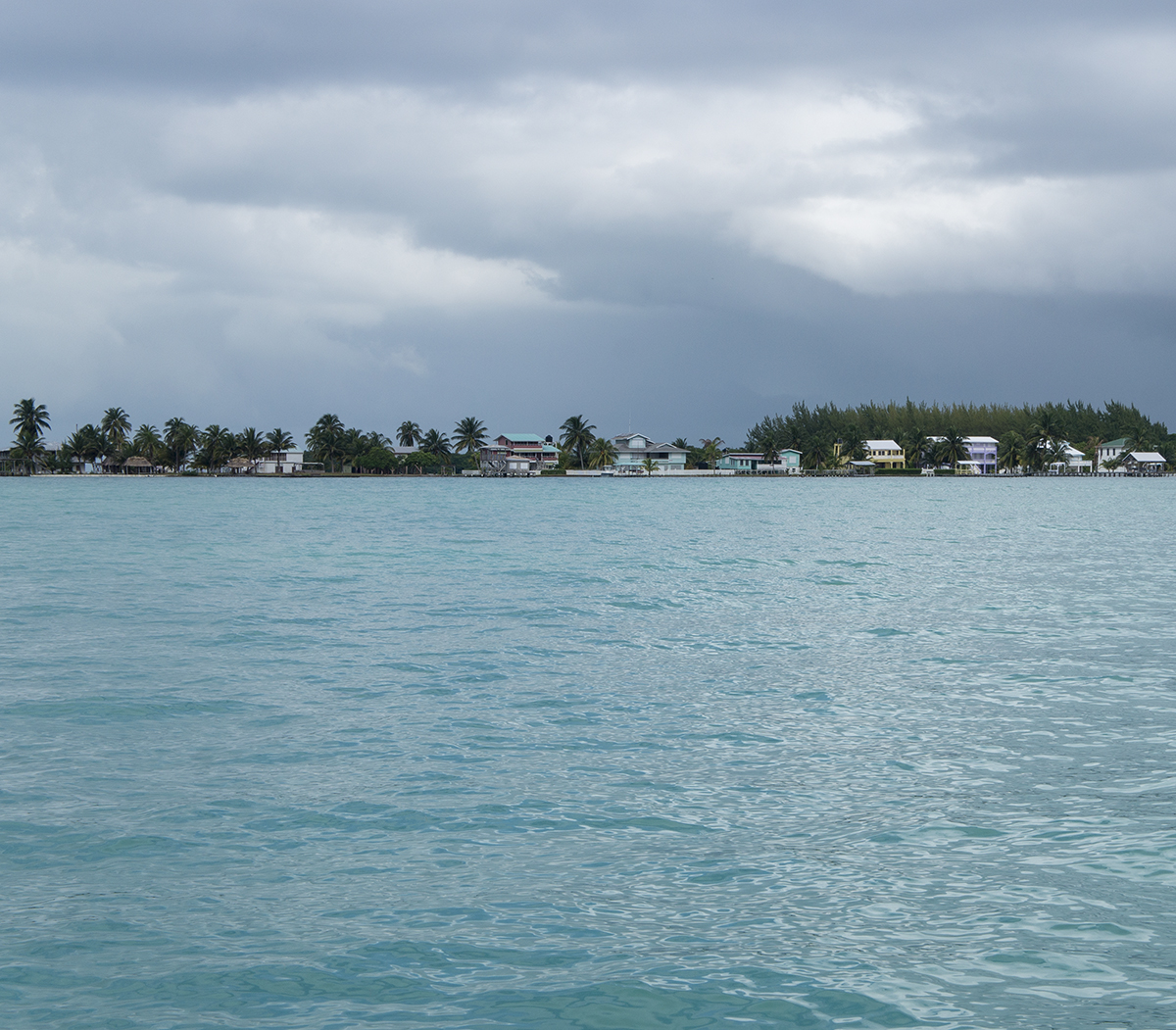 St. George's Cay, Belize