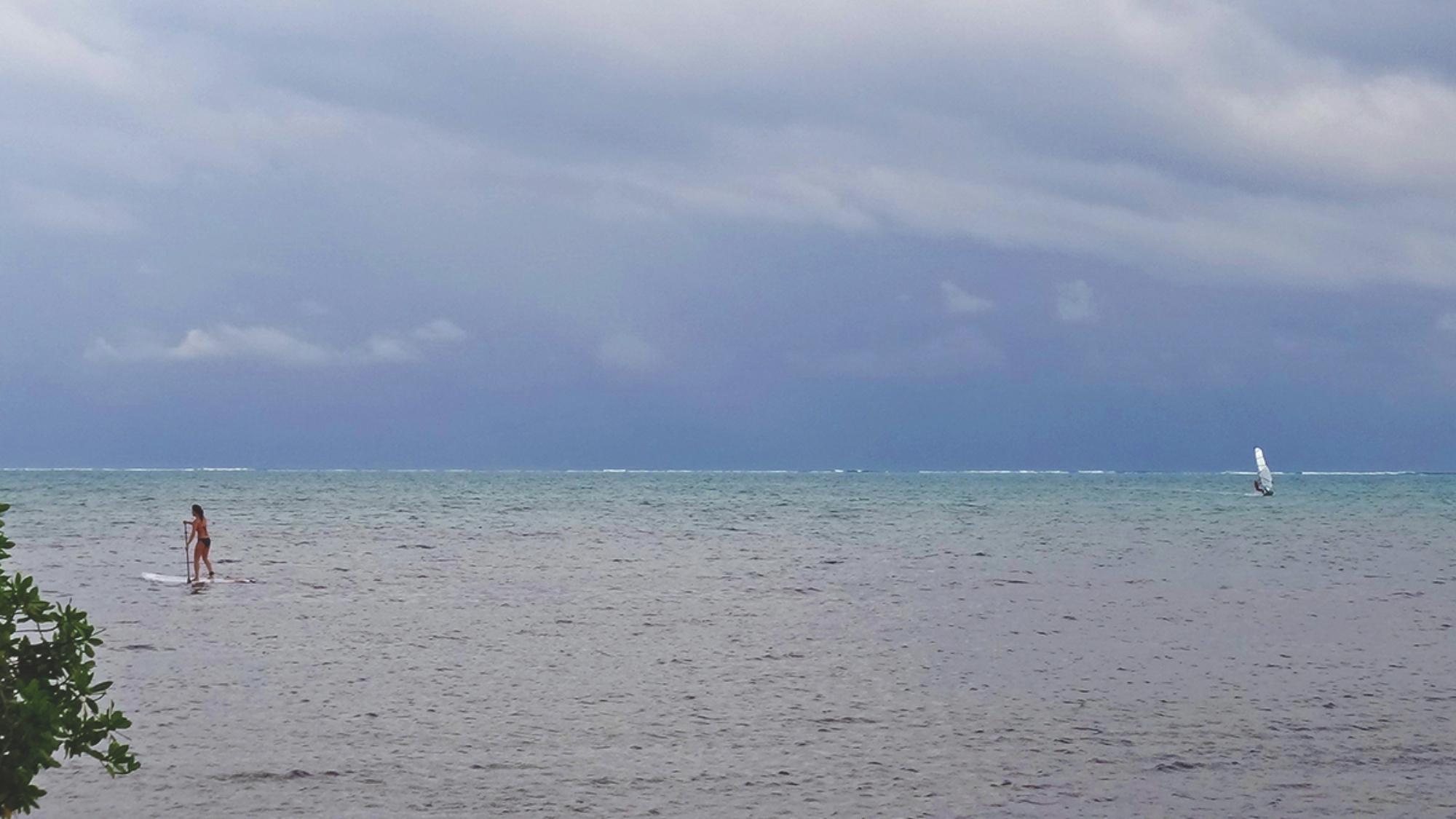 Cay Caulker, Belize