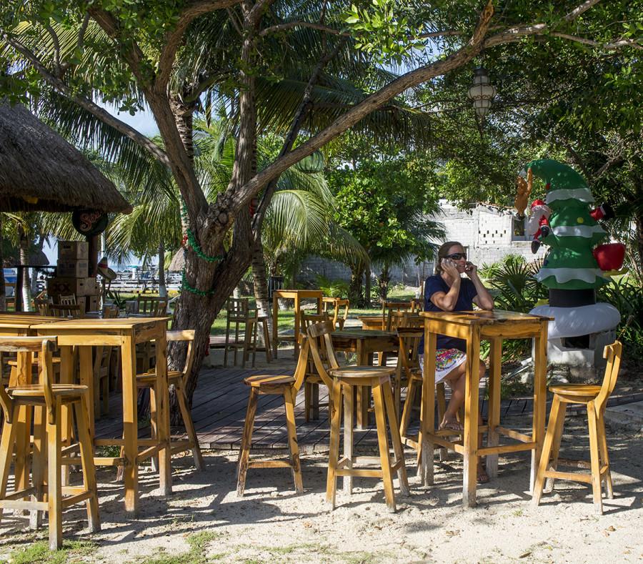 Elmari at Paraiso