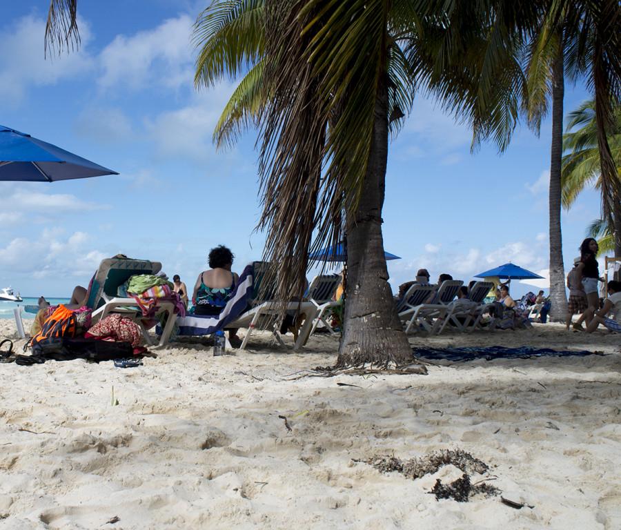 Playa del Norte, Isla Mujeres