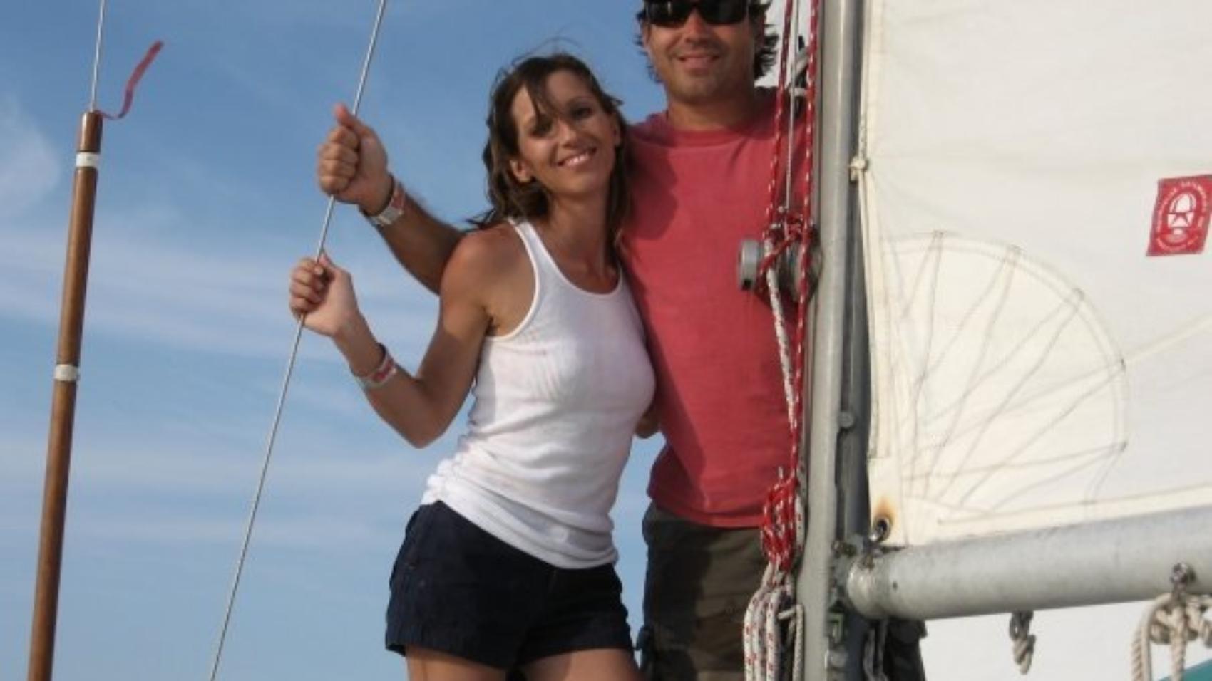 Melody & Chris