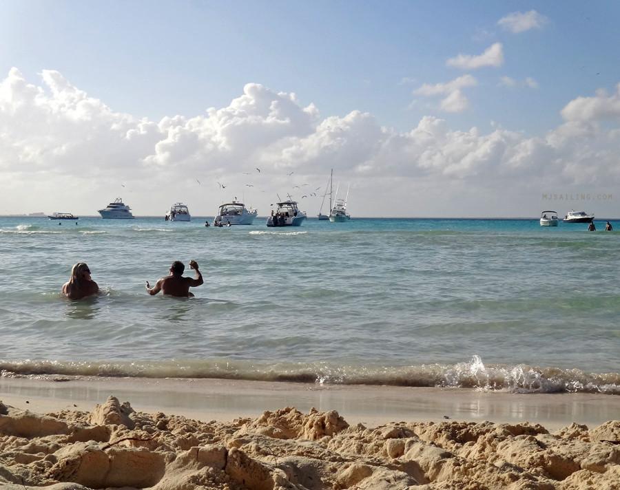 North Beach, Isla Mujeres