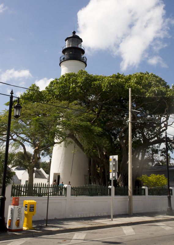 lighthouse, Key West