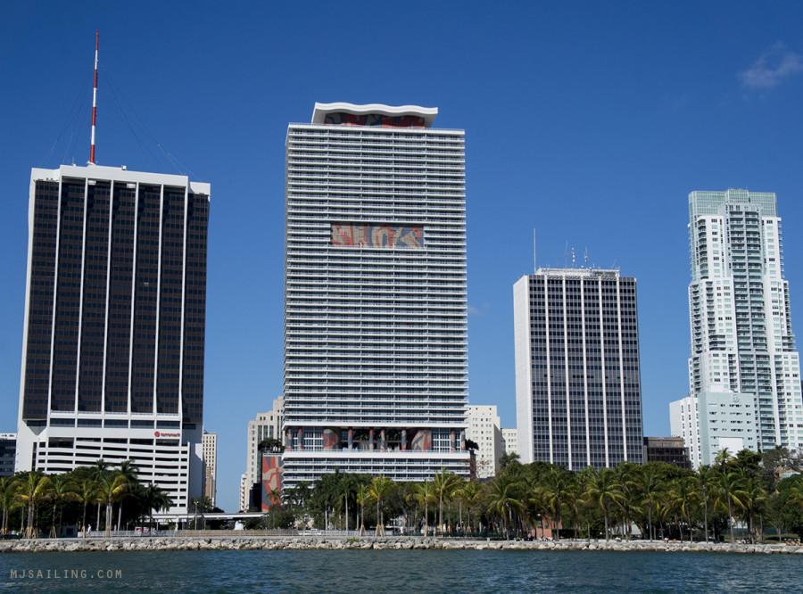 Miami proper
