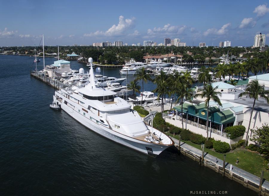 Pier 66 Ft. Lauderdale