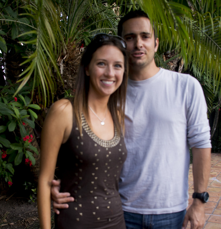 Jessica & Matt