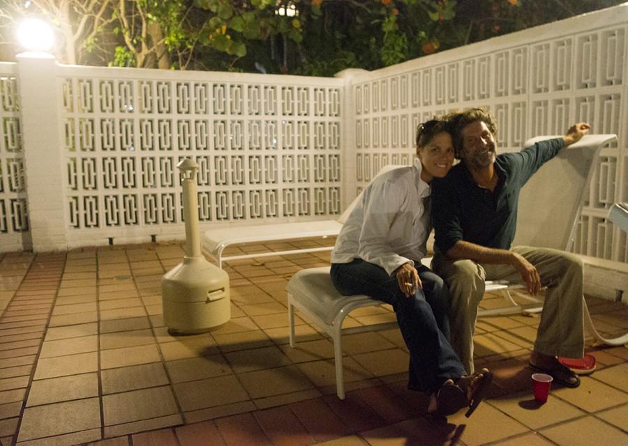 Ana Bianca & Alfredo