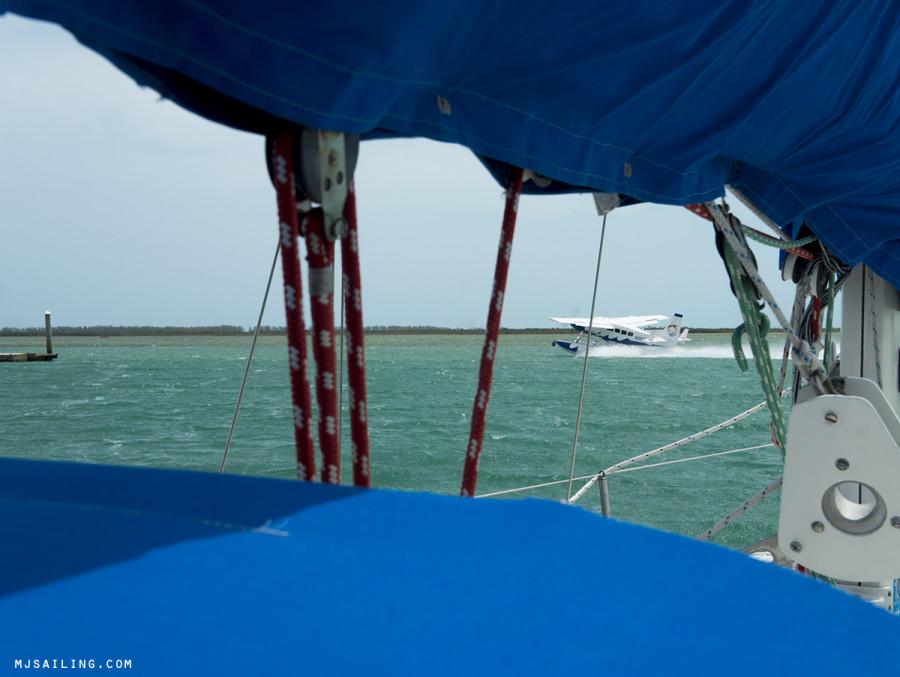 float plane 4