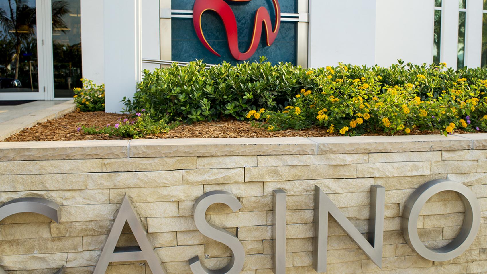 Resort World Bimini Casino