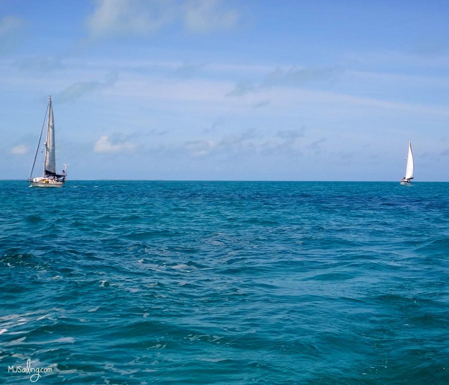 Laho sailing