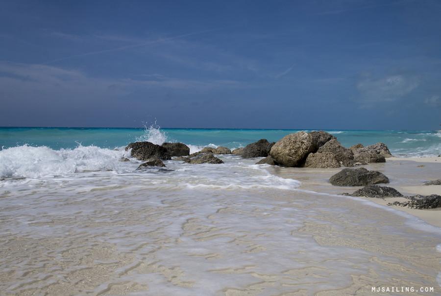 Radio Beach, Bimini, Bahamas