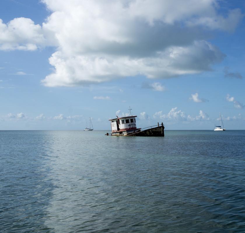 Cay Caulker 1