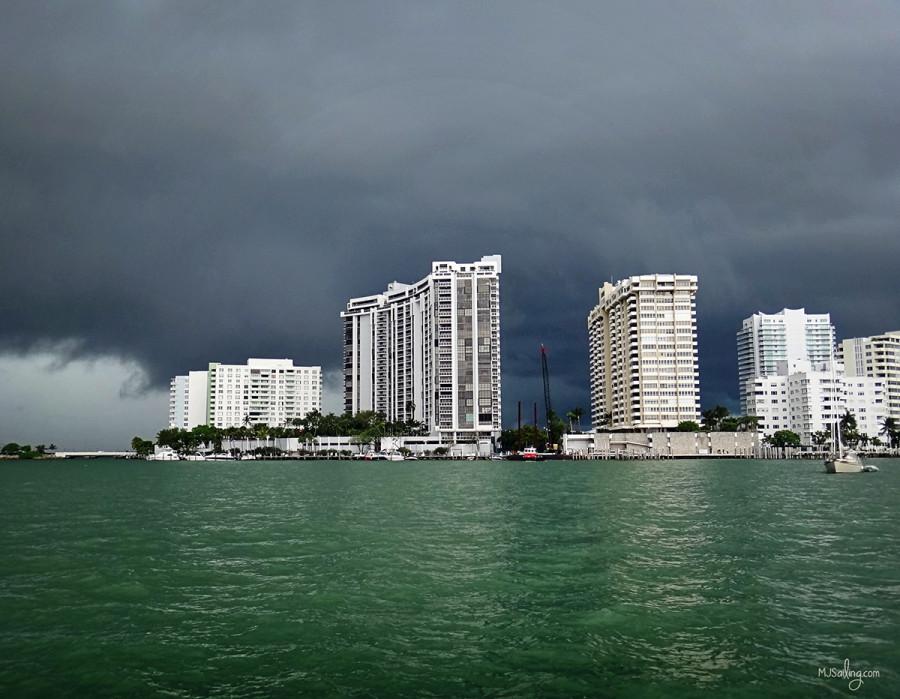 Belle Island, Miami Beach