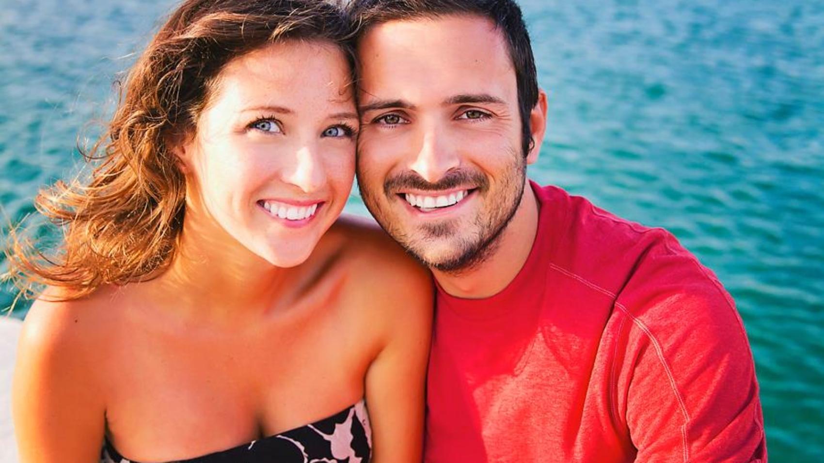 Matt & Jessica 2