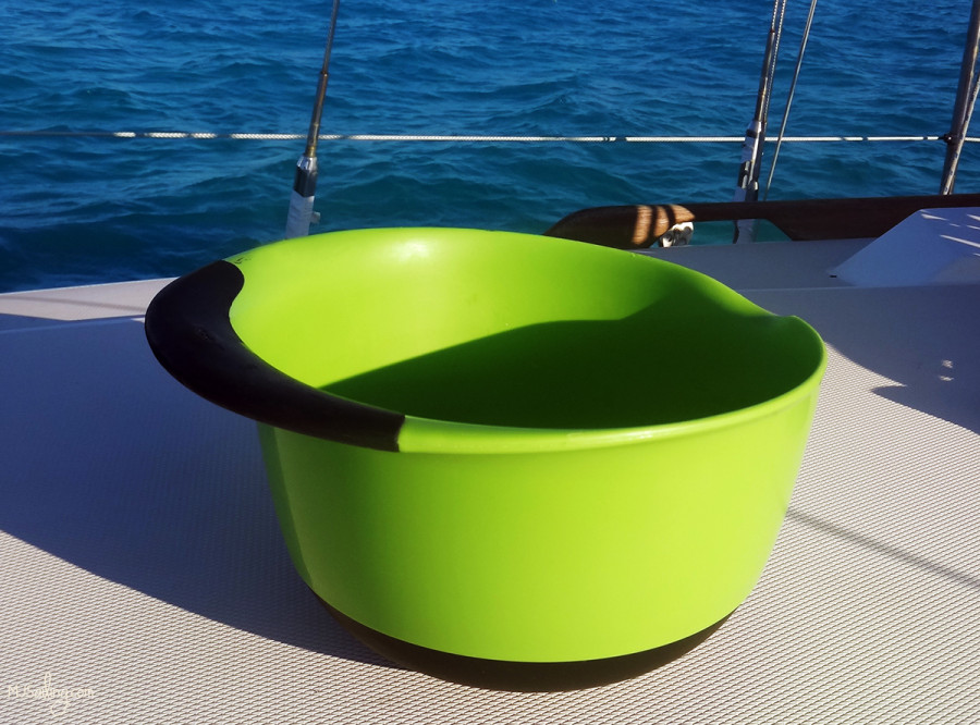 OXO Good Grips mixing bowl