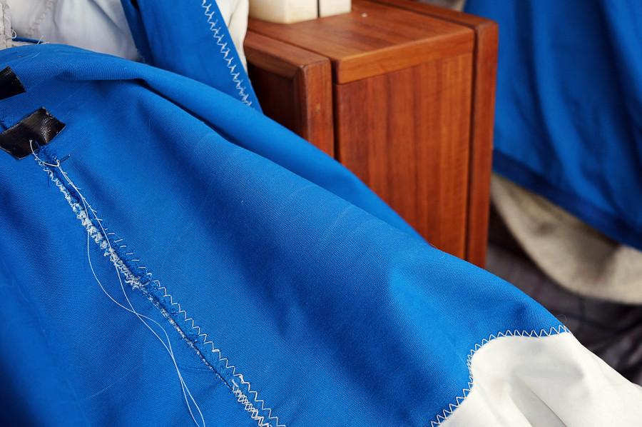 sewing genoa