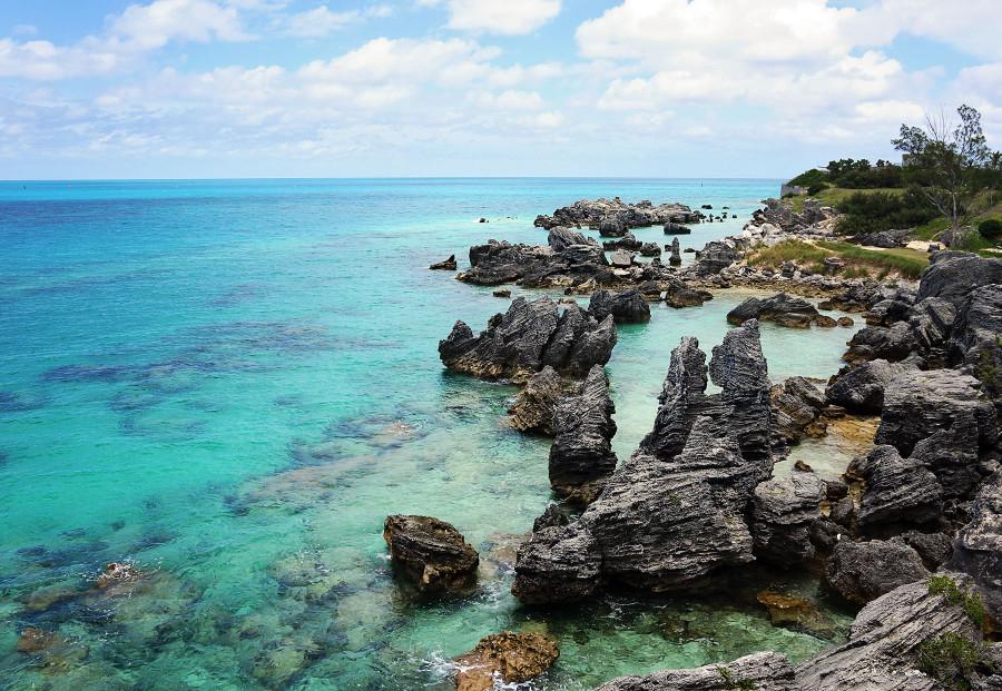 Tabacco Bay, Bermuda