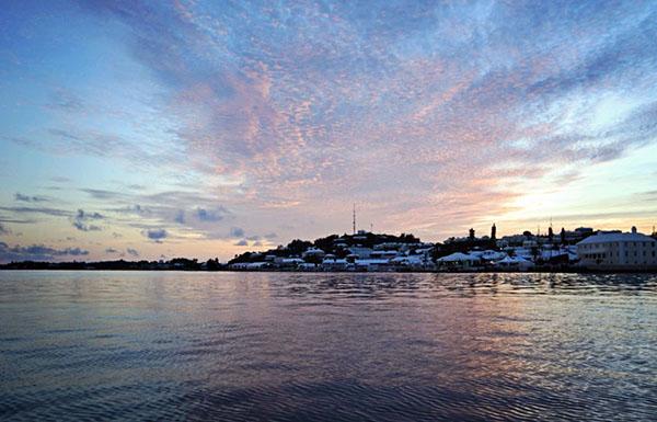 St. George Harbor, Bermuda