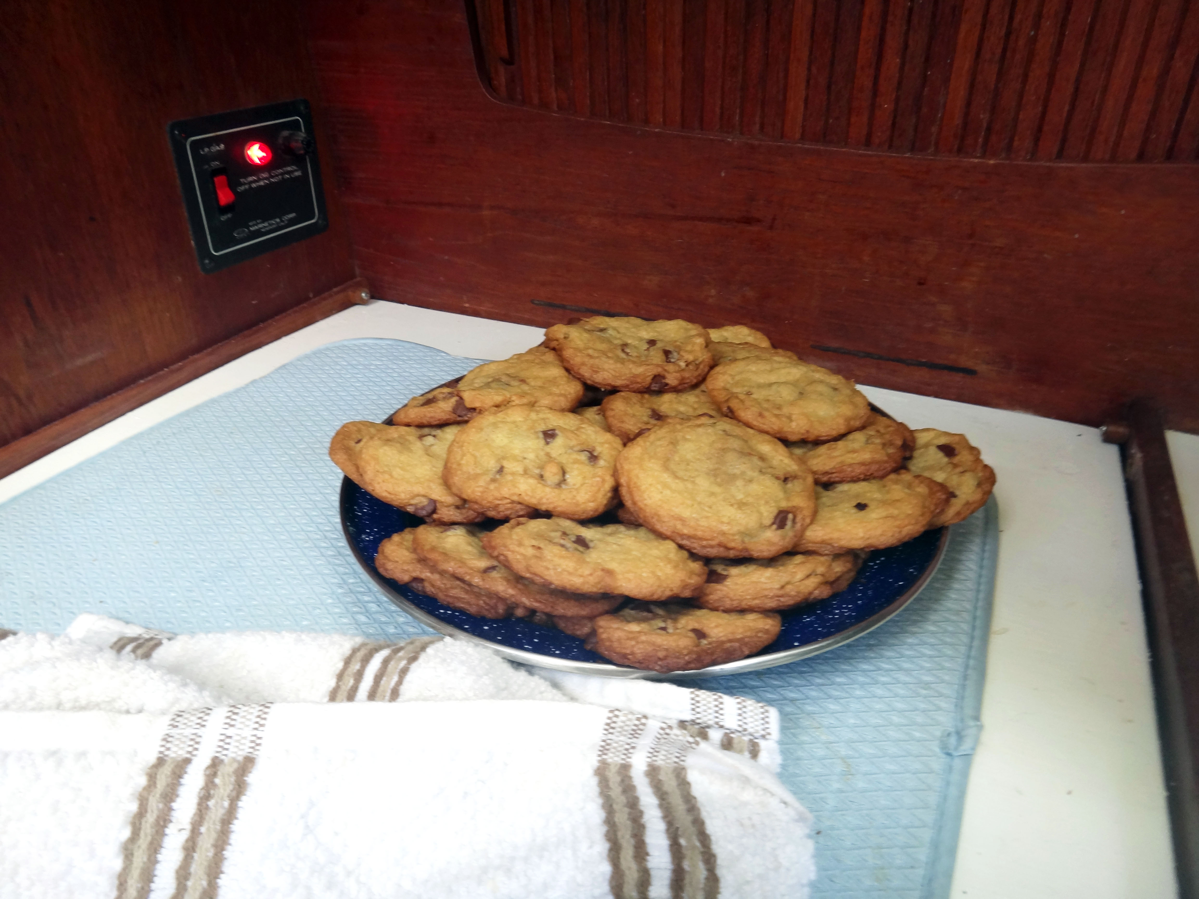 cookies for passage