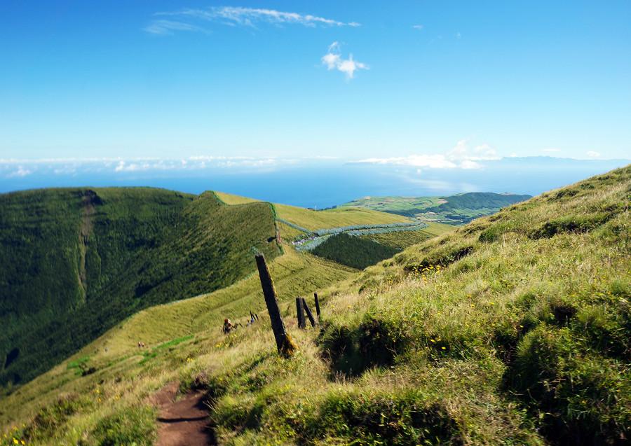 Caldeira, Faial, Azores