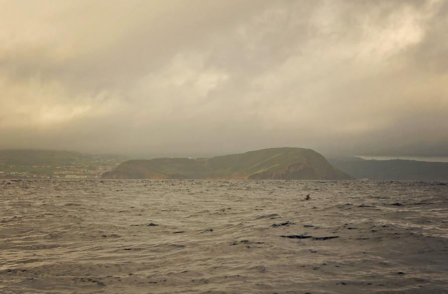 Monte da Guia, Faial, Azores
