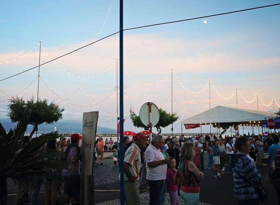 Horta Sea Week